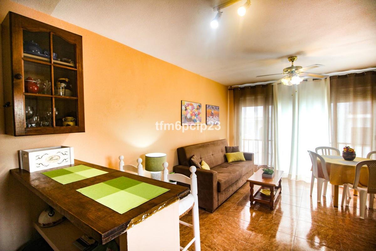 Wohnung - La Duquesa