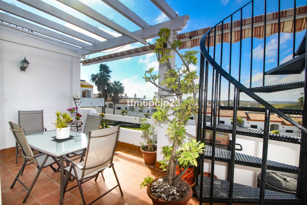 2 Bedroom Townhouse For Sale Manilva, Costa del Sol - HP3027368