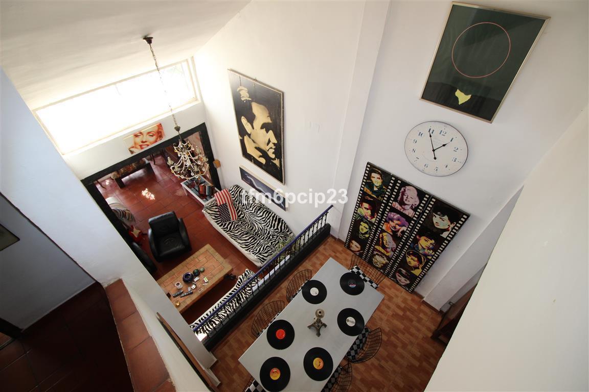 2 Bedroom Townhouse for sale Manilva