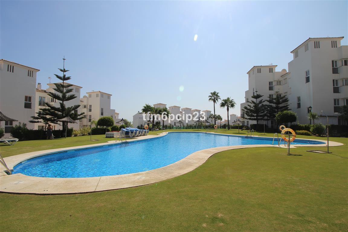 BALCONES DE LOS HIDALGOS MANILVA  * Large 3 bed apartment. * Really good conditions. * Excellent com,Spain