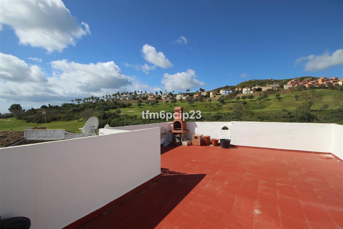 Penthouse, San Luis de Sabinillas, Costa del Sol. 2 Bedrooms, 1 Bathroom, Built 55 m², Terrace 47 m²Spain