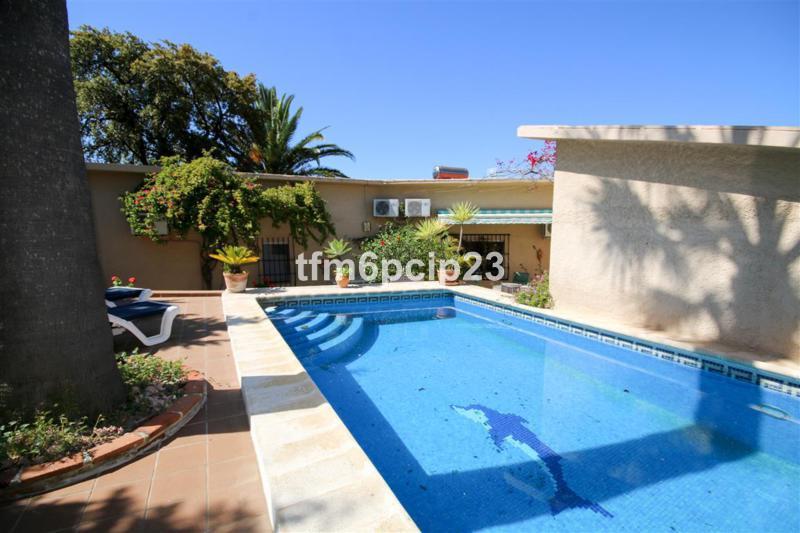 Villa Individuelle à Punta Chullera, Costa del Sol