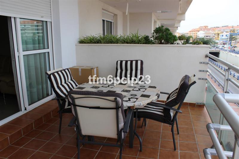 Apartment - San Luis De Sabinillas