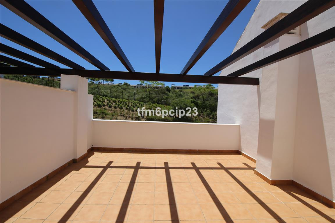 ALCAIDESA NEXT TO THE GOLF COURSE AND THE NATURAL PARK RESERVE  * Large terraces with lovely landsca,Spain