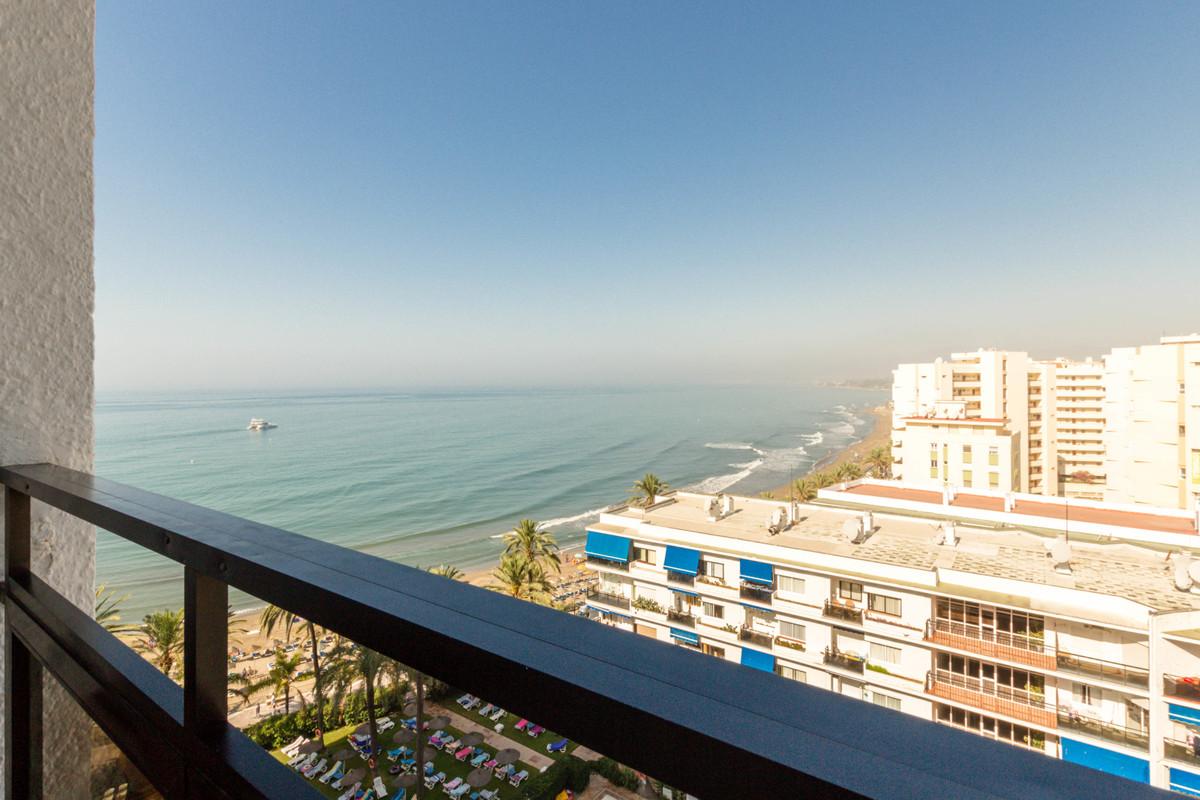 Appartement Mi-étage en vente à Marbella R3483787