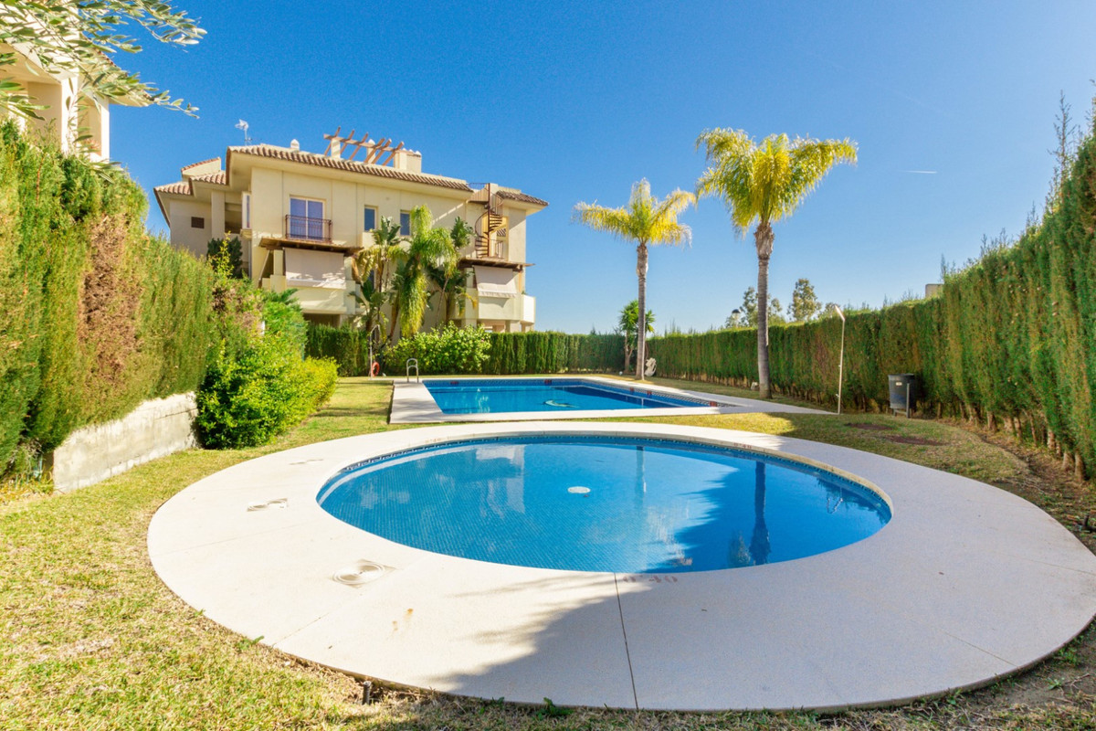 R3357895 Apartment Selwo, Málaga, Costa del Sol