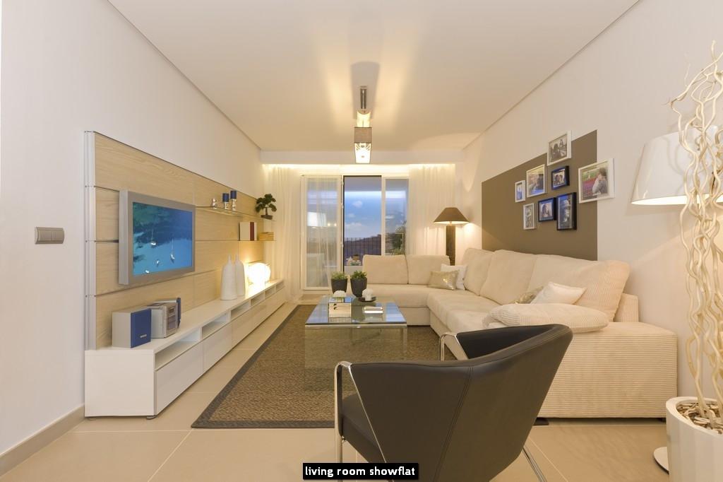 Ground Floor Apartment in Marbella R2412053