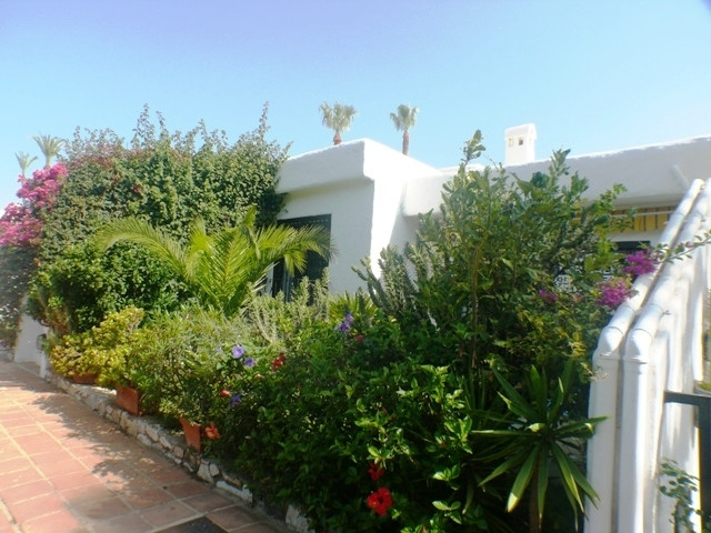 2 Bedroom Townhouse For Sale Marbella, Costa del Sol - HP3477340