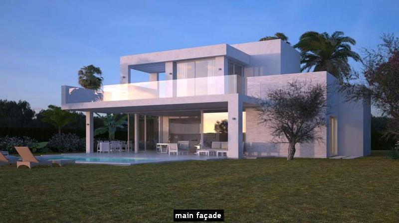 Villa 4 Dormitorios en Venta Río Real