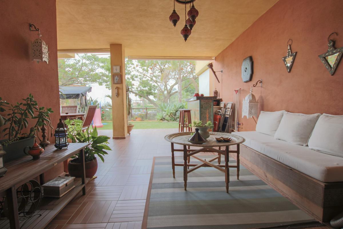 Apartment  Ground Floor for rent  in Reserva de Marbella