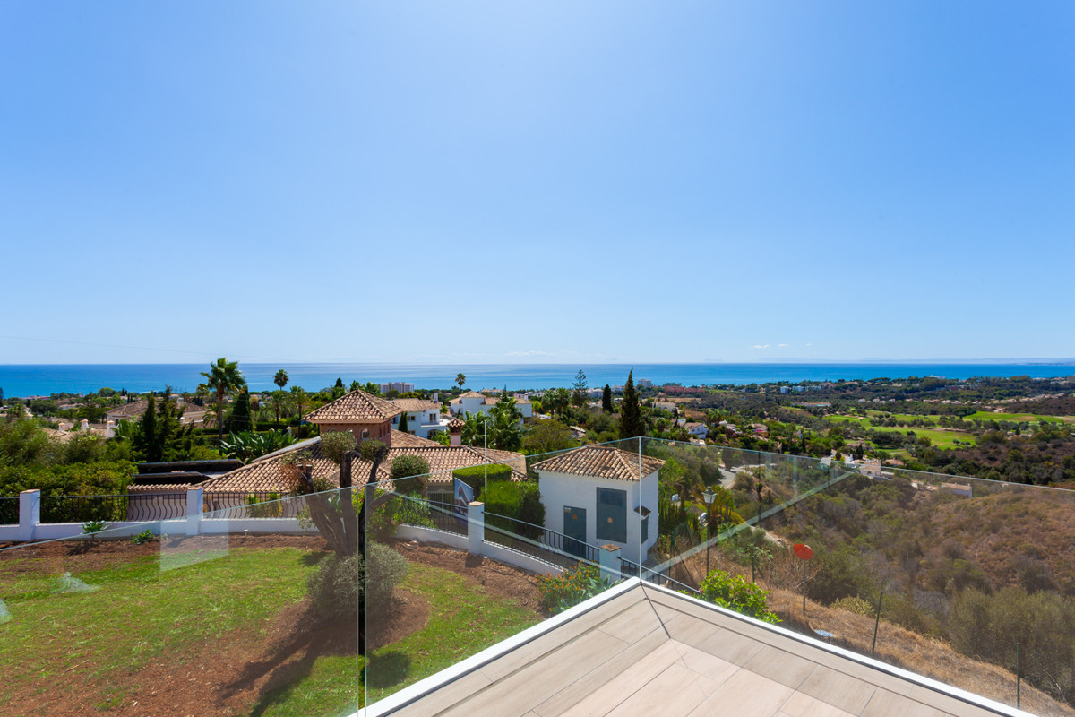 Villa Til salg i El Rosario R3336289