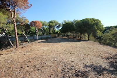 Plot  Residential for sale   in Hacienda Las Chapas