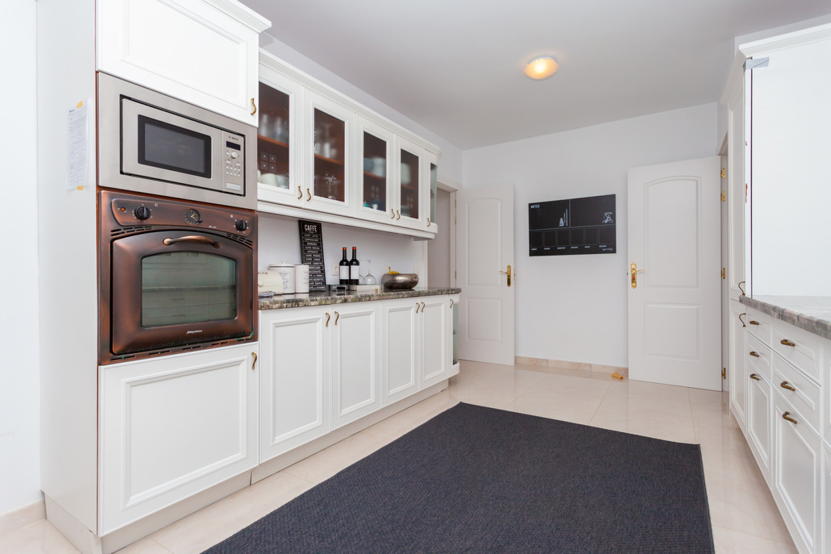 4 Bedroom Villa for sale El Rosario