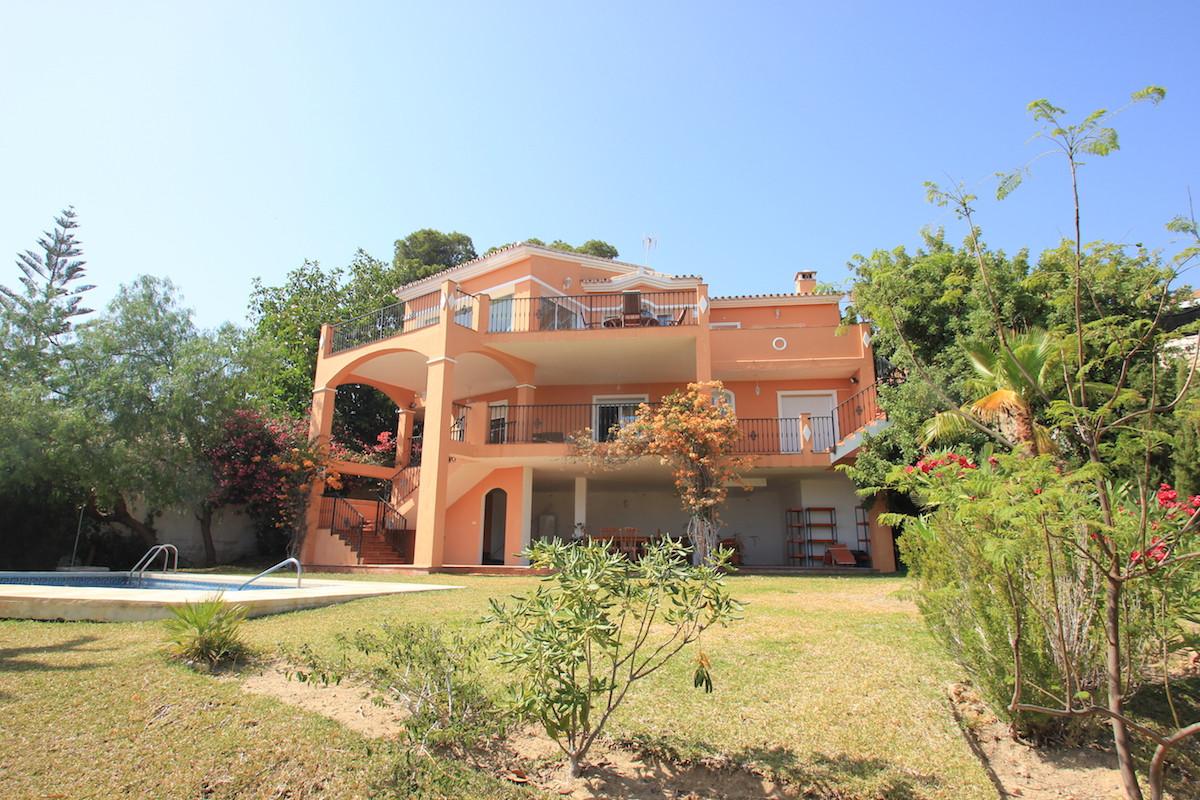 Villa Te Koop - Benalmadena