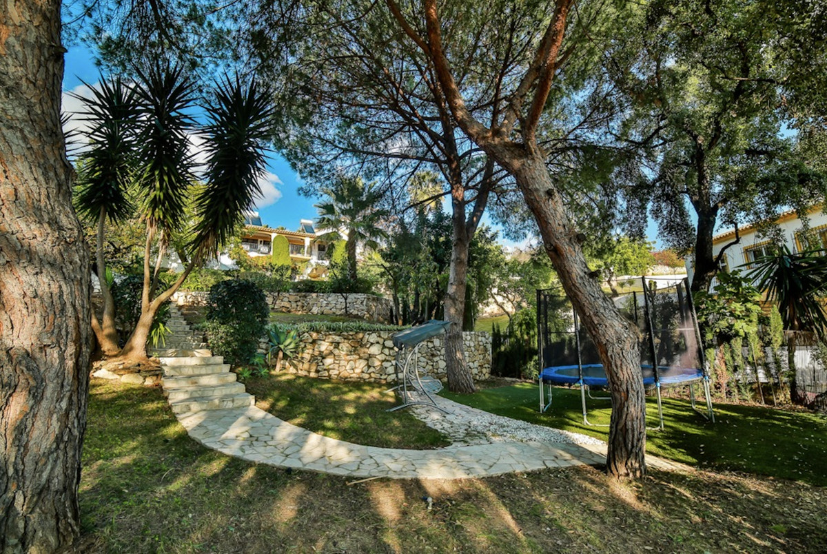 Plot  Residential for sale   in El Rosario