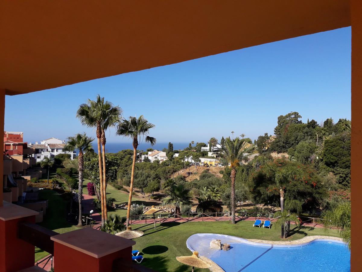 Penthouse - Reserva De Marbella