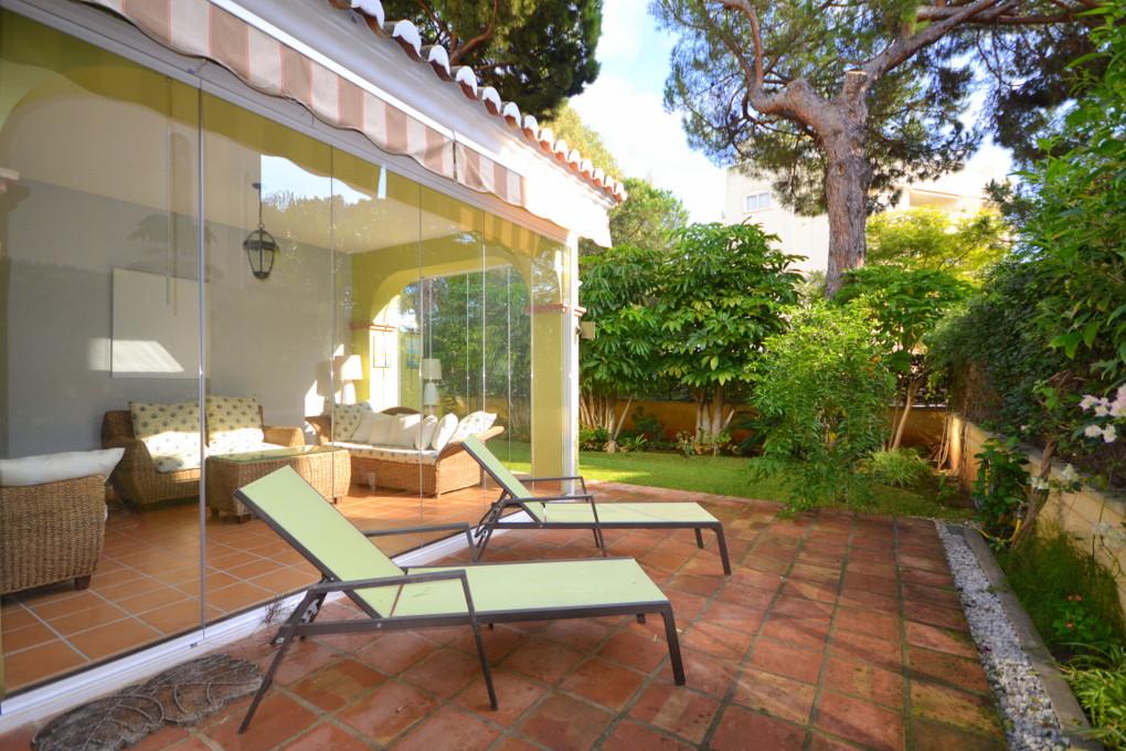R3101029: Villa in El Rosario