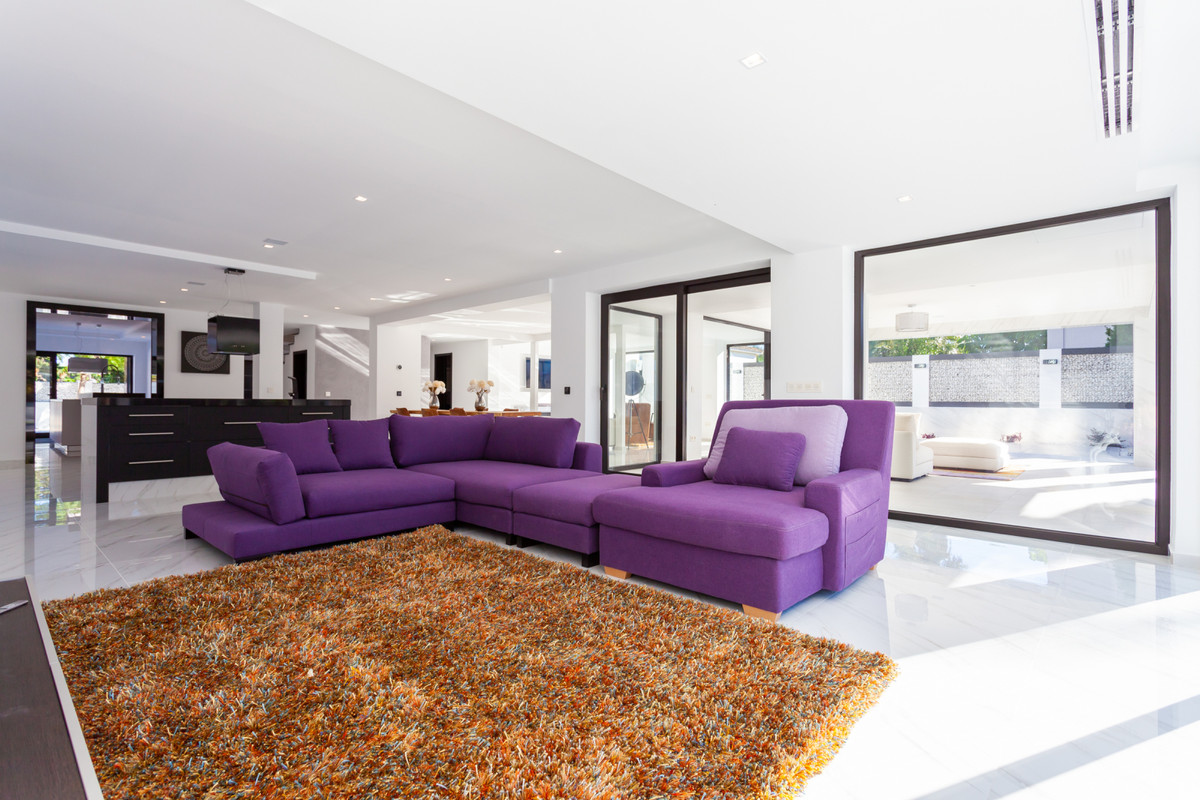 Villa Detached in Los Monteros, Costa del Sol