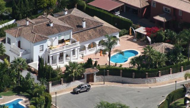 House en Bahía de Marbella R3161035 15