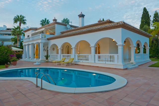 House en Bahía de Marbella R3161035 16