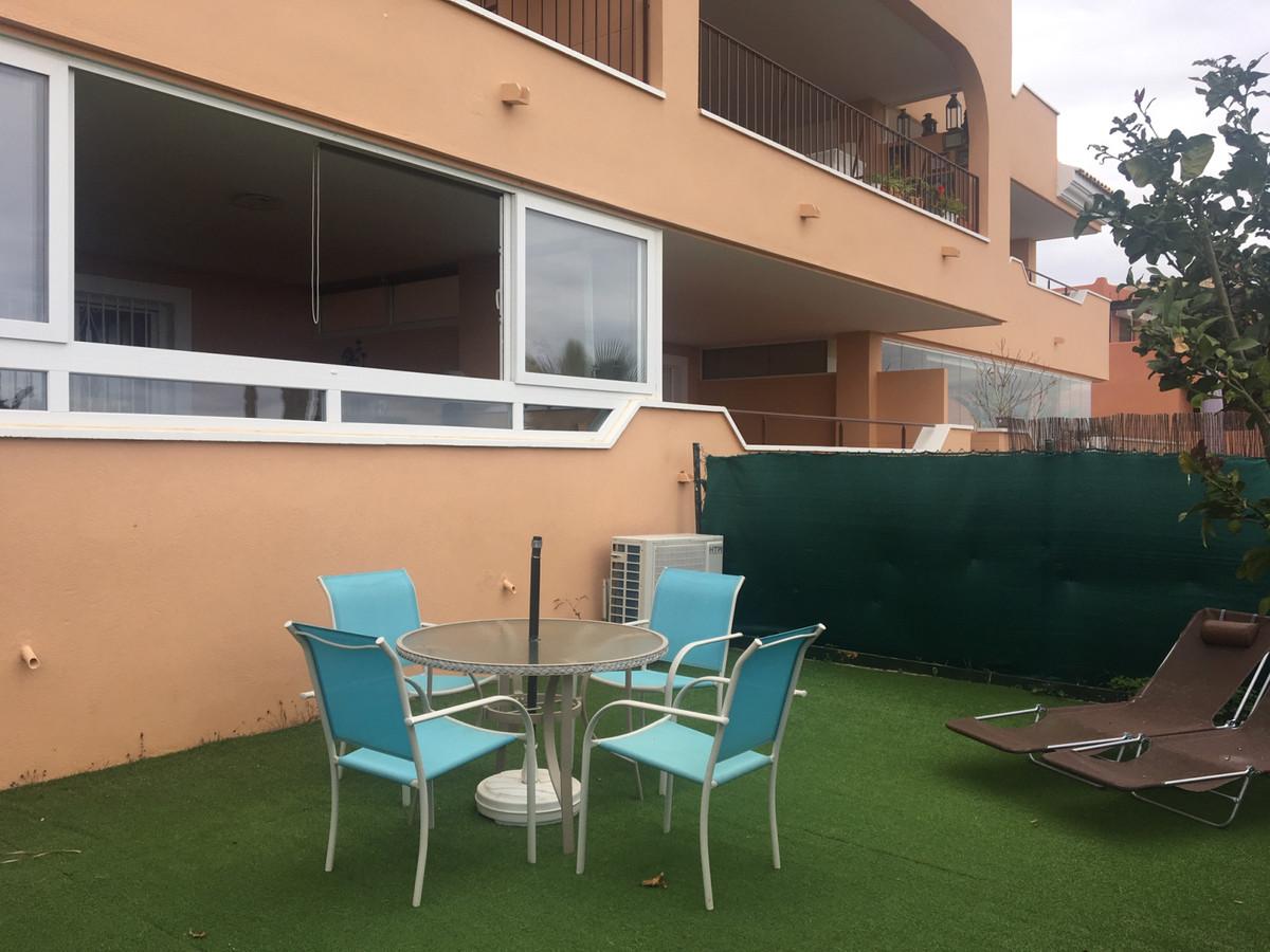 Apartamento Planta Baja a la venta en Manilva