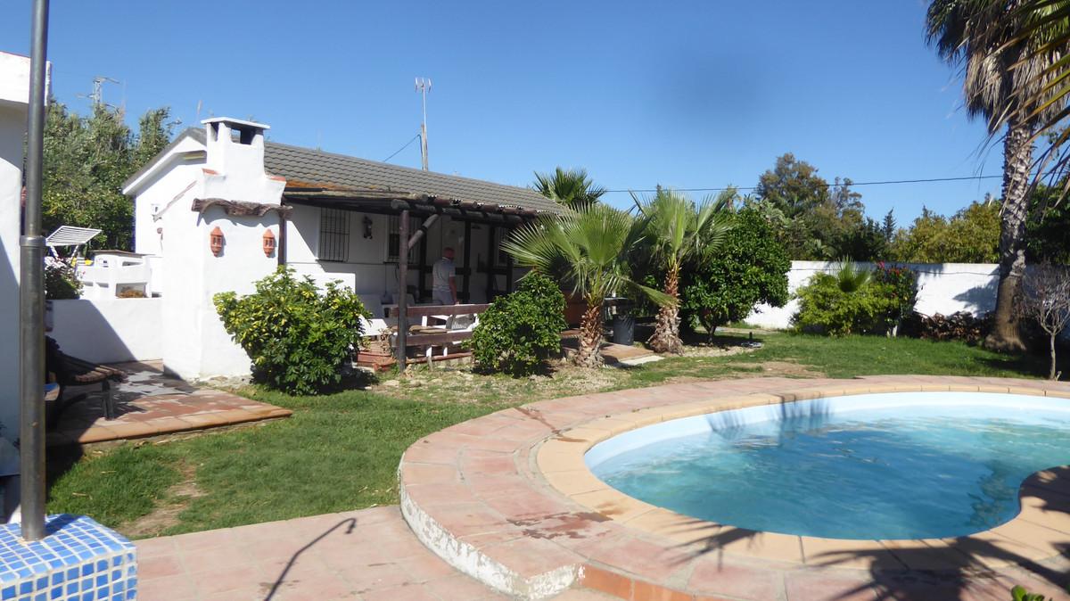 Villa, Individuelle  en vente    à San Luis de Sabinillas
