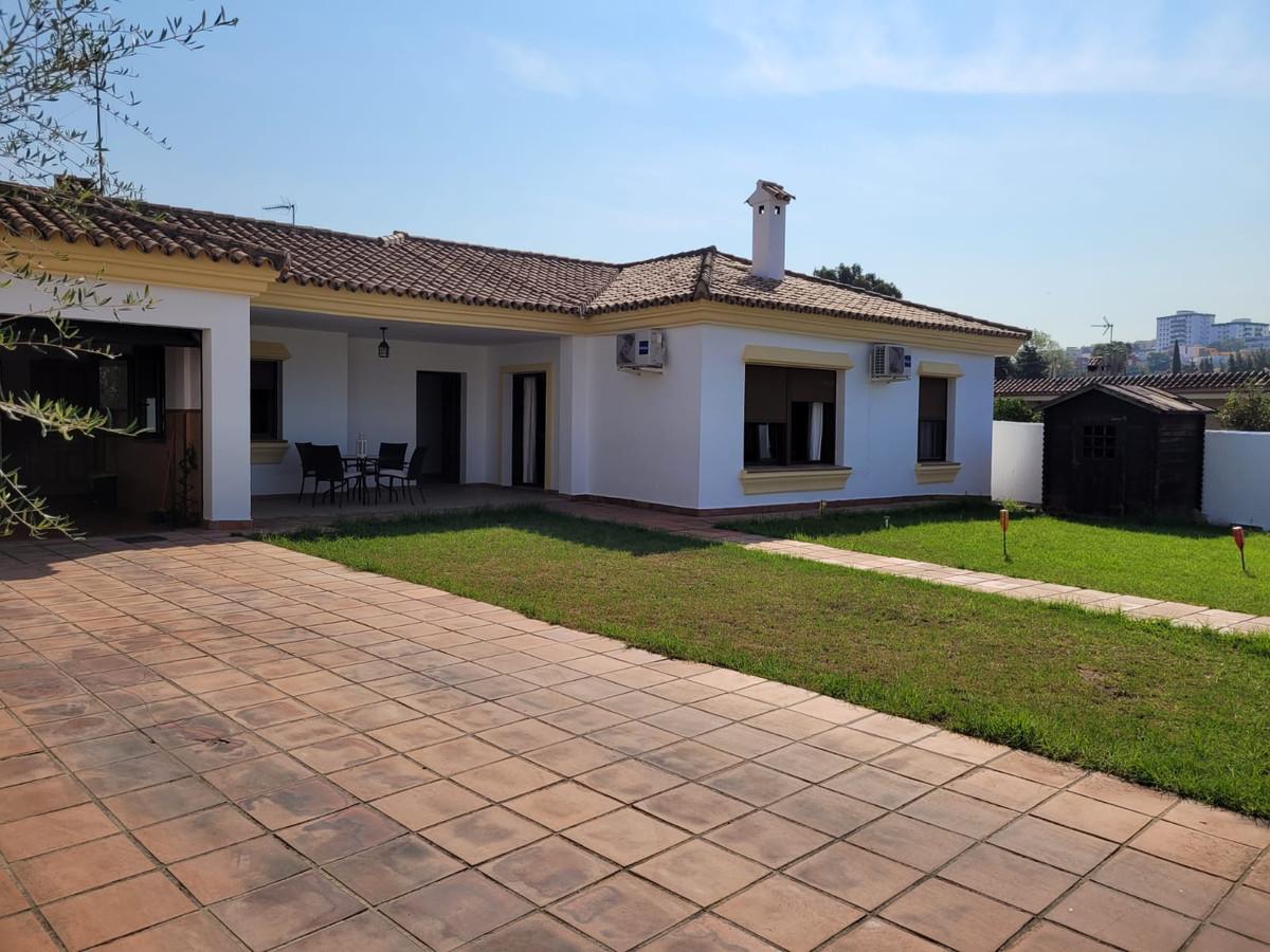 House en Algeciras R3936799 2