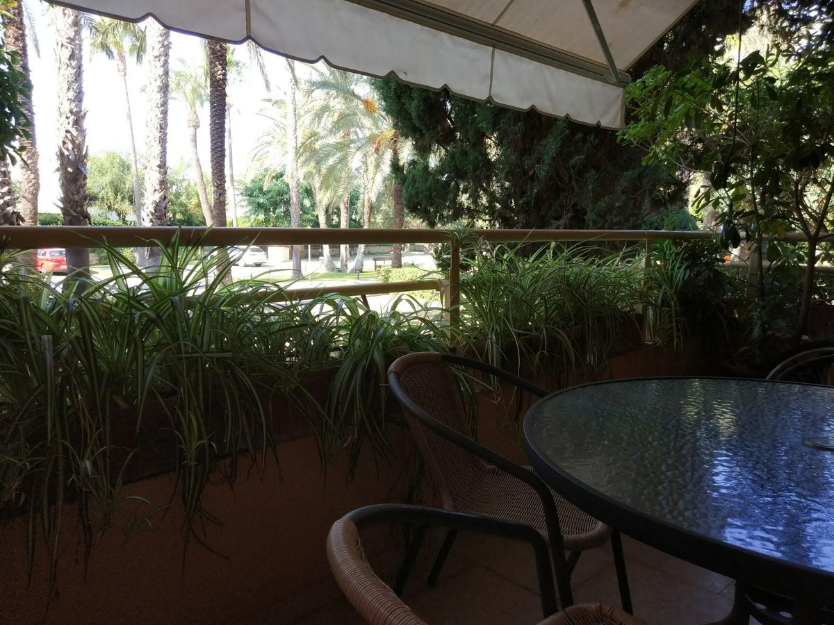 Ground Floor Apartment, Sotogrande Playa, Costa del Sol. 2 Bedrooms, 2 Bathrooms, Built 70 m².  Sett,Spain