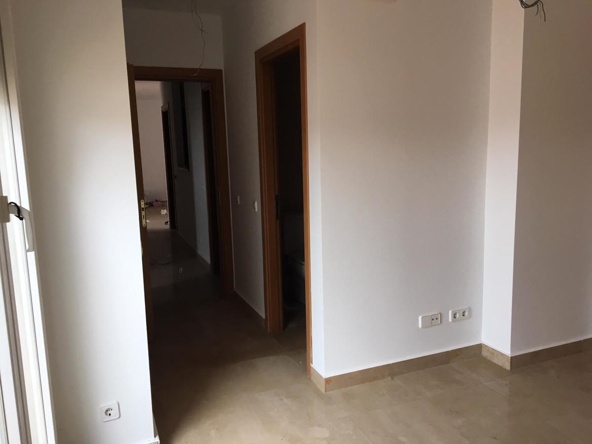 Apartment in Manilva