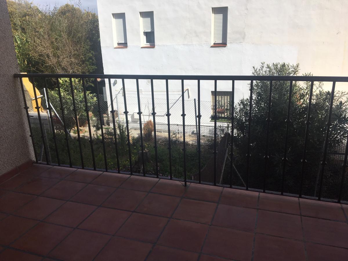 Apartment for Sale in San Luis de Sabinillas, Costa del Sol