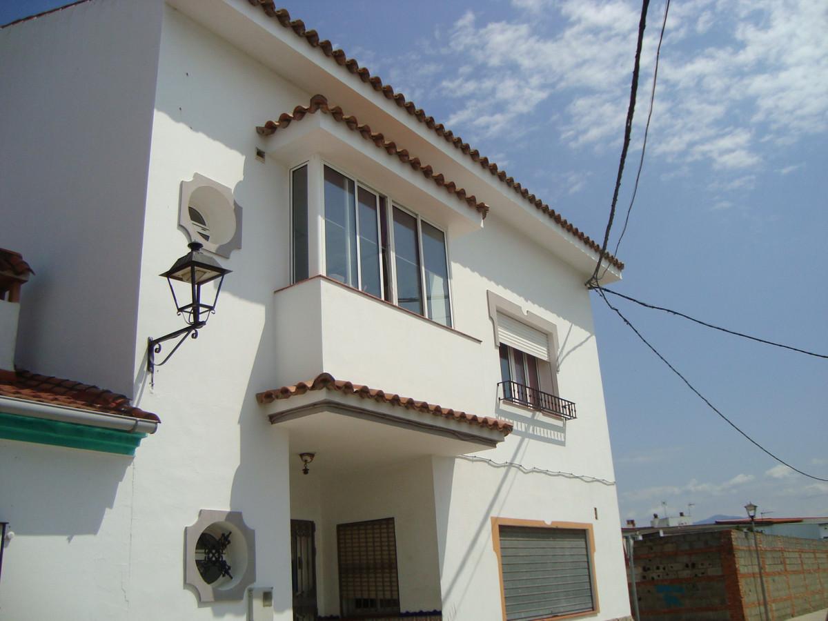 Semi-Detached House, Jimena de la Frontera, Costa de la Luz. 3 Bedrooms, 2 Bathrooms, Built 0 m².  S,Spain