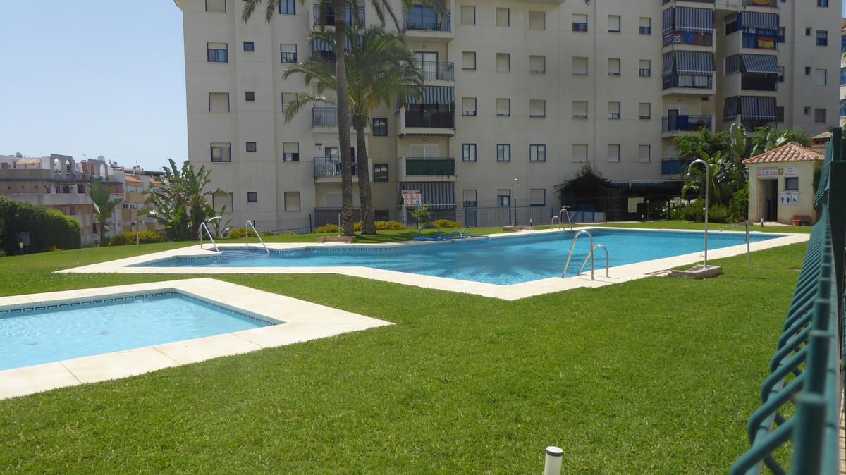 Great apartment for sale in Estepona Costa del Sol Malaga, near the beach on foot, near the center o,Spain