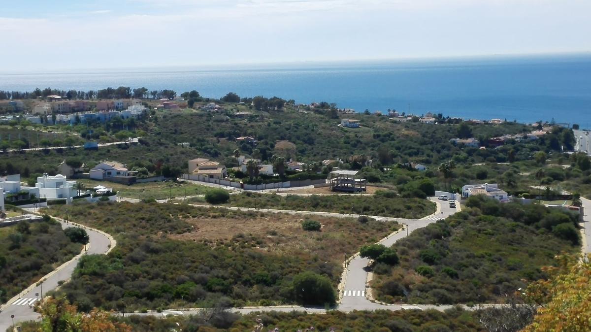 Plot Residential Torreguadiaro Cádiz Costa del Sol R3184828 2