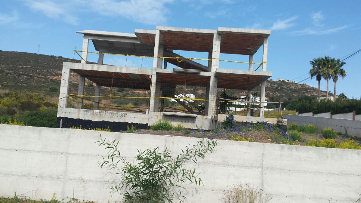 Plot Residential Torreguadiaro Cádiz Costa del Sol R3184828 4