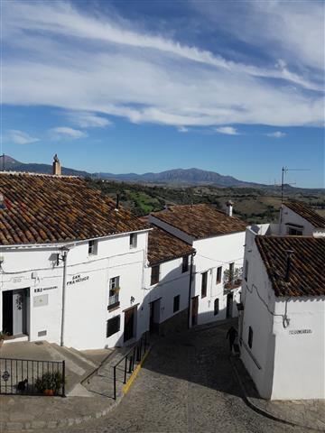 Semi-Detached House, Jimena de la Frontera, Cadiz (Costa de la Luz). 2 Bedrooms, 1 Bathroom, Built 0,Spain