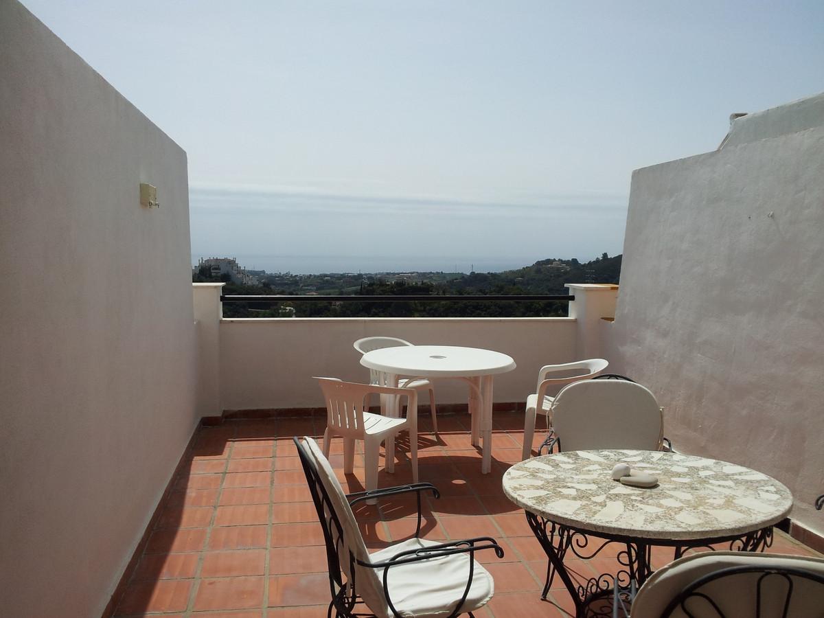 Apartamento Planta Media 1 Dormitorio(s) en Venta Estepona