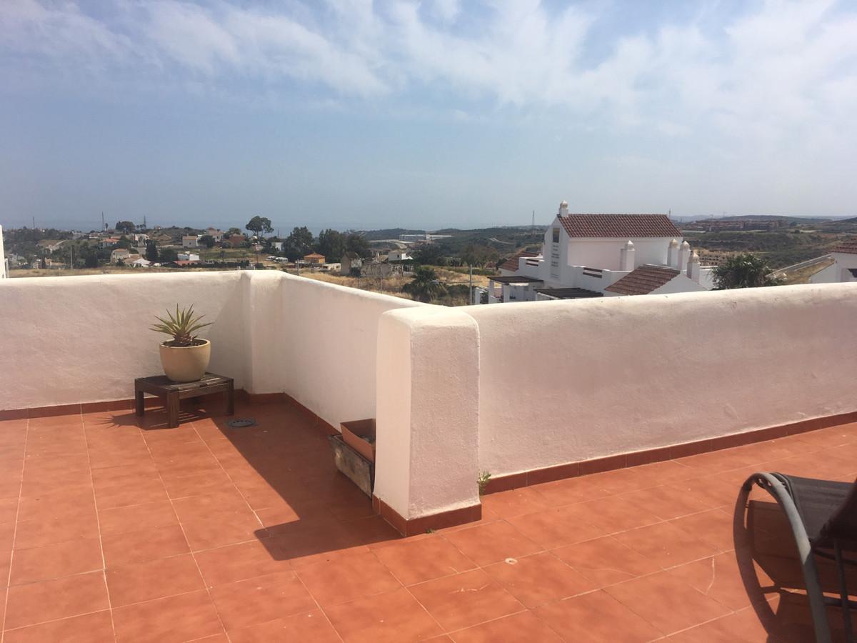 Penthouse in Estepona R3237490
