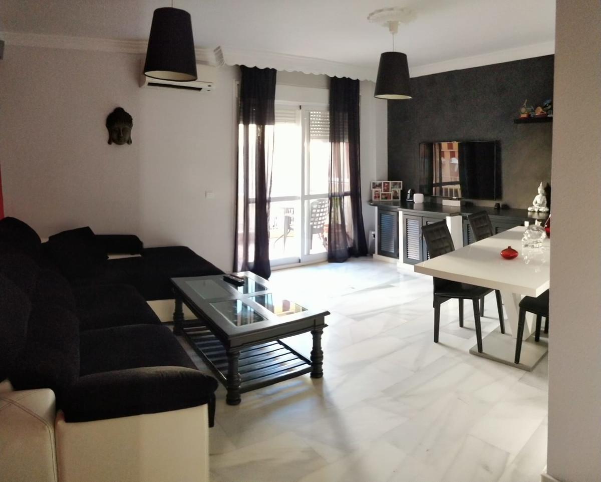 Apartment in Estepona Urbanization Sierra Estepona with two bedrooms, a bathroom, garage included in,Spain