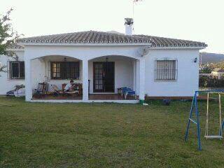 Parcela en Valle Romano bajo .3000m2 de parcela .120m2 de vivienda , dispone de dos dormitorios , un,Spain