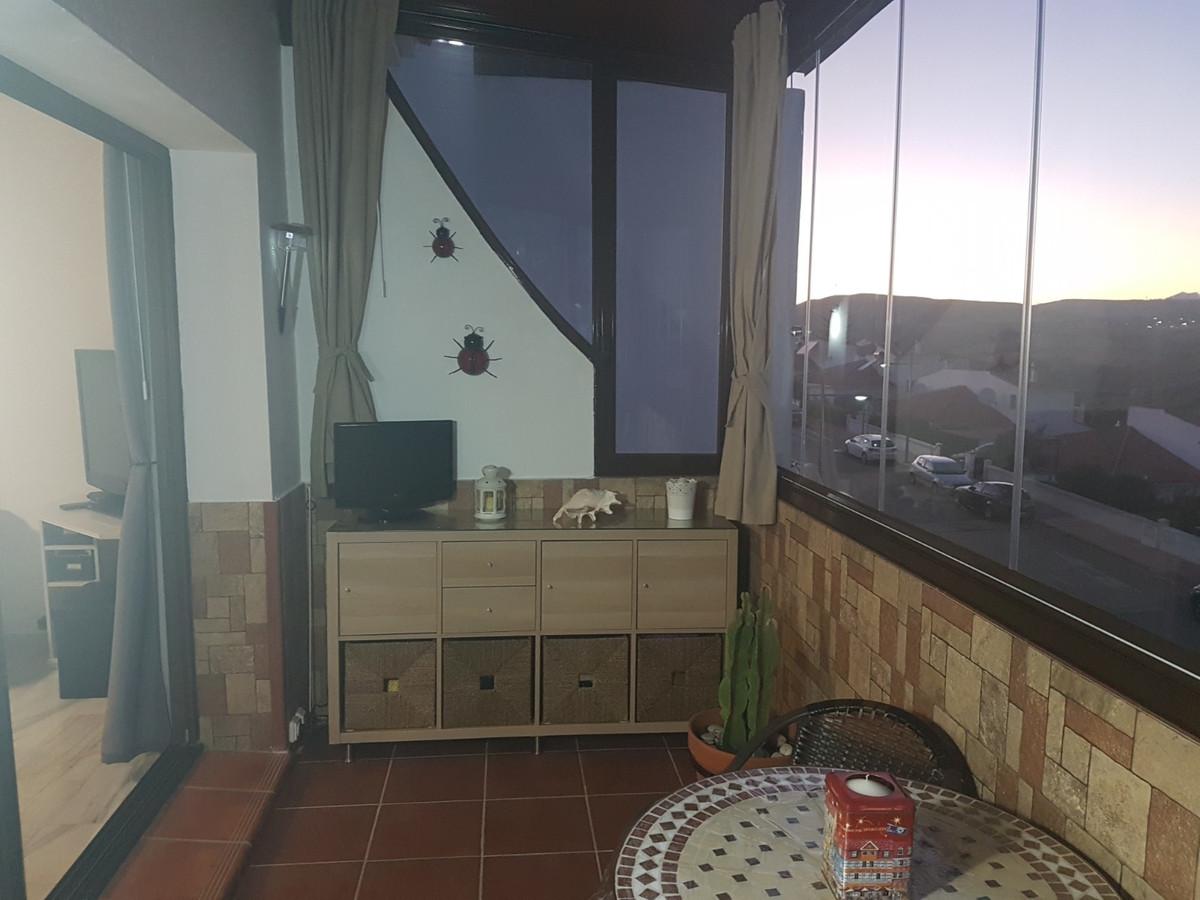 Wohnung - Manilva