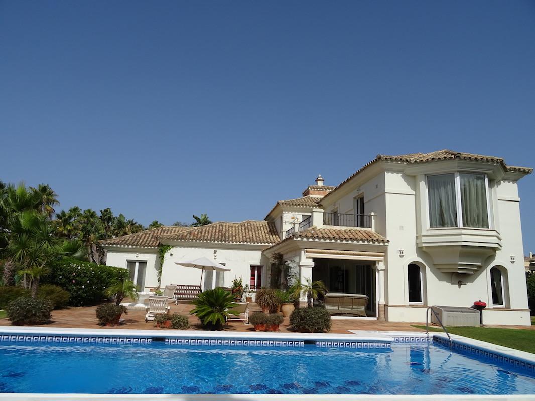 R3306496: Villa in Sotogrande Alto