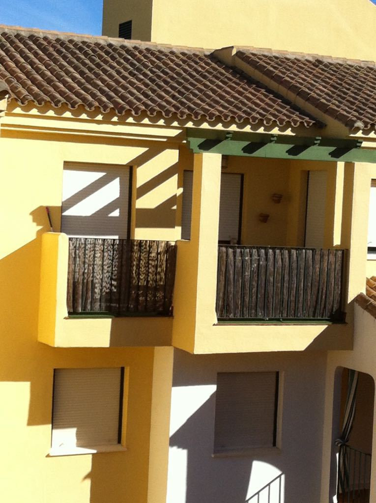 Magnificent apartment in the north Duquesa with lateral views to the sea. It is located a few meters,Spain