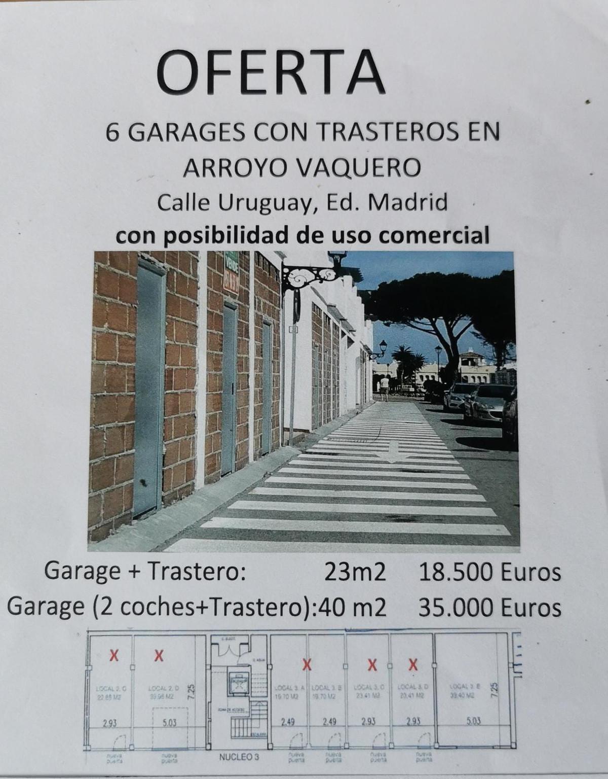 Commerce, Autre  en vente    à Estepona