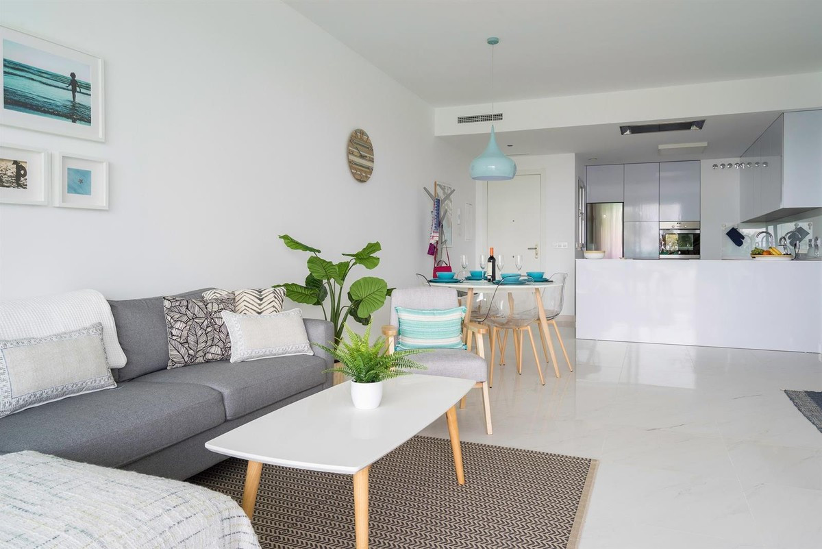 3 Bedroom Middle Floor Apartment For Sale Bel Air