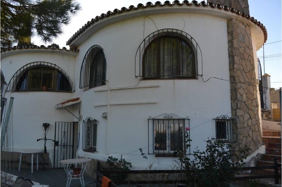 Chalet en Venta en Estepona