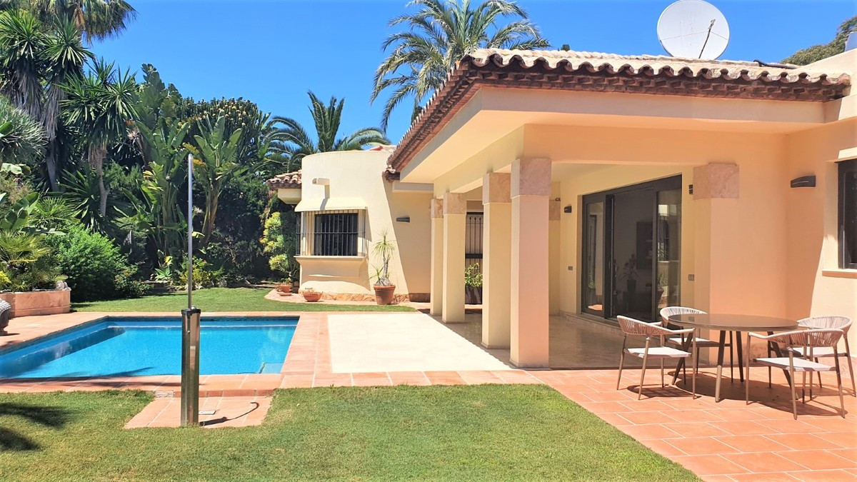 Villa - Chalet en Benamara