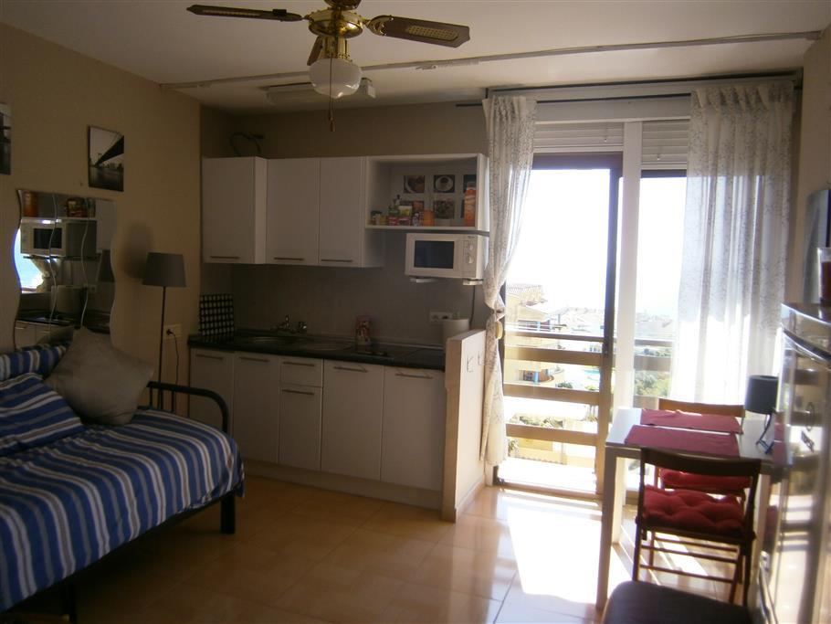 R3212467: Studio for sale in Benalmadena Costa