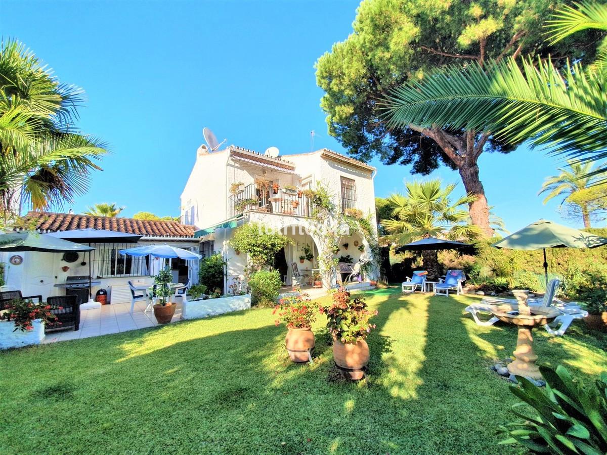 Villa  Individuelle en vente   à Benamara