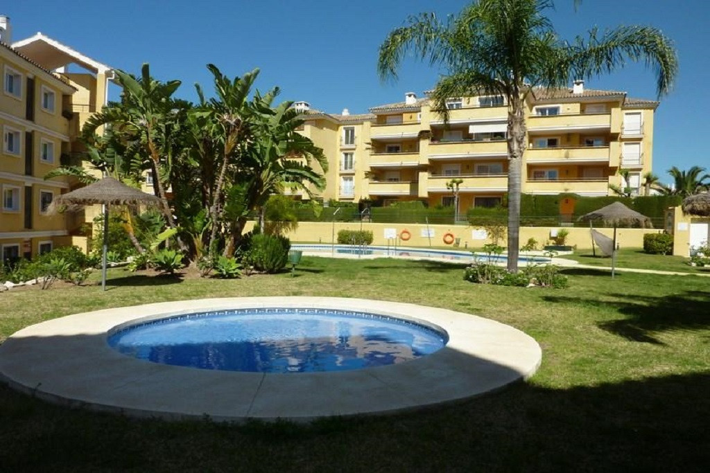 Penthouse in Riviera del Sol R3133273