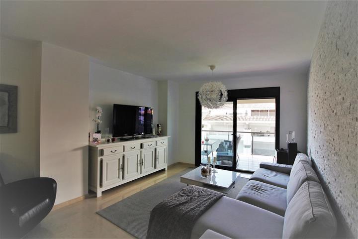 2 Dormitorio Apartamento en venta Marbella